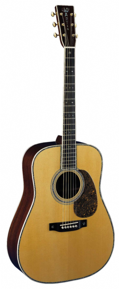 Martin D42 Re-imagined Guitar with Case